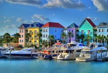 Aruba Travel Guide / by The Castle Group