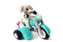 Amigurumi Patterns / Amigurumi Patterns Crochet - Searching high and low for the cutest amigurumi!
