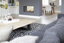 Lounge / by Heidi Custers