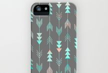 iPhone Cases / by Steph Goodno