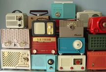 Radios//Records