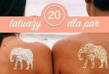 Kobiece tatuaże / Subtelne, zmysłowe, przykuwające uwagę. Zobaczcie galerię najpiękniejszych kobiecych tatuaży, które nas inspirują! <3