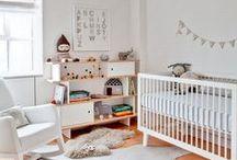 Interior - Nursery