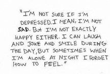 MentalHealth / On Depression & Anxiety