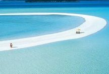 ✈️ Island Getaways ✈️ / The most beautiful island getaways around the world >>> travel, adventure, wanderlust, travelling, vacation, holiday, world, Asia, South America, Australia, Luxury travel, solo travel, travel tips, Europe, travel hacks, budget travel, island holidays, islands,