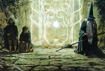 hobbits and such / by Tess