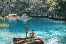 ✈️ Philippines ✈️ / Travel advice, tips and tricks for the Philippines. >>>>  travel, adventure, wanderlust, travelling, vacation, holiday, world, Asia, South America, Australia, Luxury travel, solo travel, travel tips, Europe, travel hacks, budget travel, Philippines