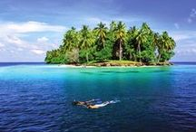 ✈️ Pacific Islands ✈️ / Travel advice, tips and tricks for the Pacific Islands. >>>>  travel, adventure, wanderlust, travelling, vacation, holiday, world, Asia, South America, Australia, Luxury travel, solo travel, travel tips, Europe, travel hacks, budget travel, Pacific Islands