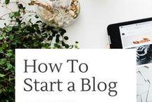 Best Blogging Tips / How to make money blogging and other great blogging tips. #bloggingtips #blogincomereports #howtoblog