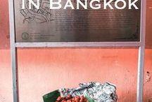 ✈️Thailand ✈️ / Travel advice, tips and tricks for Thailand >>>>  travel, adventure, wanderlust, travelling, vacation, holiday, world, Asia, Thailand, Luxury travel, solo travel, travel tips,  travel hacks, budget travel,
