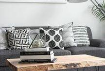 Minimal: Living Room / Study