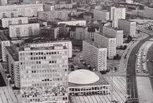 East Berlin - before the wall fell / Berlin Ost in Bildern.  Eine Zeitreise in den Osten Berlins bevor die Mauer fiel. East Berlin in pictures. A journey through time before the wall fell.