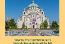 Balkan / Balkan - Hier findest du alle Infos für deine individuelle Balkan - Reise nach  Bulgarien, Mazedonien, Albanien, Montenegro, Kroatien und Serbien