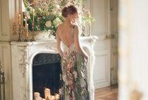 Blomster bruden