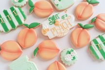 Just Peachy Party