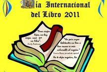 SEMANA DEL LIBRO / Actividades de la Semana del Libro en nuestro Centro