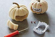KIDS ~ Craft Hallowe'en / Handmade spooky craft ideas and inspiration for keeping kids entertained over hallowe'en.