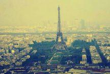 Paris / Photos from my jouney to Paris!
