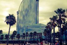 Barcelona / My travel photos from Barcelona, Spain