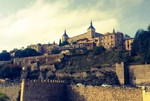 Toledo / My travel photos from Toled , Spain