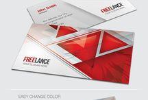 Business Card - Wizytówka