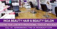 INOA Beauty Hair Style's