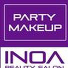 Makeup at INOA Beauty