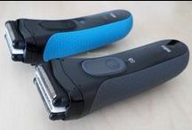 Electric Shavers: Reviews, Guides and Pictures / Pictures, reviews and articles on the topic of electric shaving.