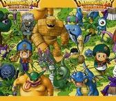 DQ - monsters / Dragon Quest, Dragon Quest Monsters - Joker, Dragon Quest Monsters, Creatures by Akira Toriyama, Bestiary
