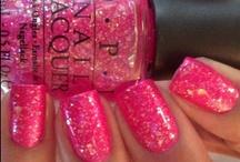 Nails  / Get yo nails did.  / by Reinita Ravago