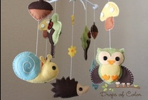 For the Little One / by Sew Creative / Crystal Allen