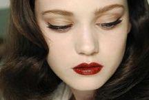 Hair & Beauty Inspiration / by Katherine B
