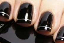 Nails~ crazy yet cool / by Dee Webb