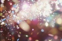 All that Glitters ...is Glitter! / by Dee Webb