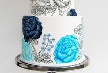 cake! / by Belén