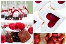 Valentine's Day / by Sew Creative / Crystal Allen