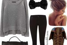 Style! / Women's Fashion