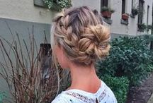 ∙∘ Hair ∘∙ / by Lorena García