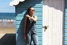Summer Looks / Relax with Timberland this summer
