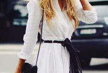 my style / dream closet / by Sophie Brown