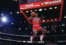 Monstrous Dunks and Plays / Some of the most memorable dunks and plays over the years!