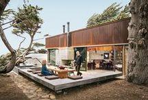 housing! / by Manuchxa Leite