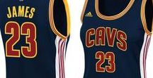 NBA For Her / Ladies! Check out the latest NBA women's gear to root for your team in!