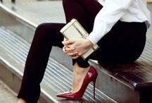 Style / by Fiorela Danae Escudero Ramos