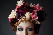 on.your.head / fashion, head accessories and ideas / by Manuchxa Leite