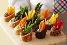 Appetizers and Light Meals