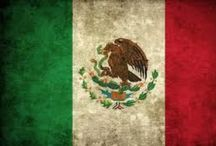 Amor a la Mexicana  / by Reinita Ravago
