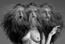 hair.lover / hair, art, inspiration, photo / by Manuchxa Leite