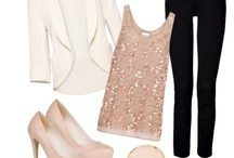 Party Rockin Outfits / by Amy Brophy