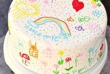 Cupcakes , tortas, dulces calorias / by Helena Guzman